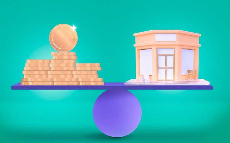Как снизить затраты на аренду офиса