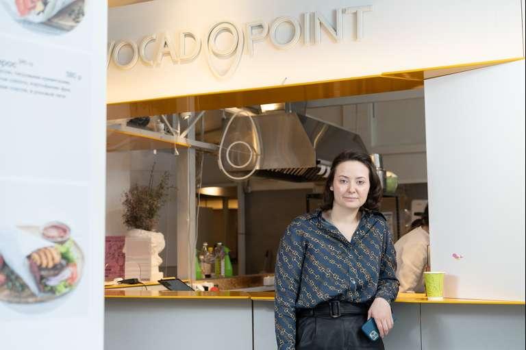 Тост с авокадо: Элина Осипова — о развитии своих кафе Avocado Point в Москве и Петербурге