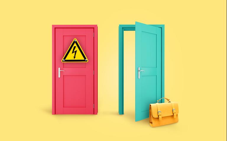 Тест: Умеете ли вы заключать безопасные сделки?