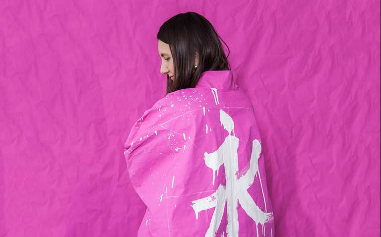 «На моём производстве одежды ноль брака и почти нет отходов»: основательница дизайн-бюро — о том, как создала бережливое производство