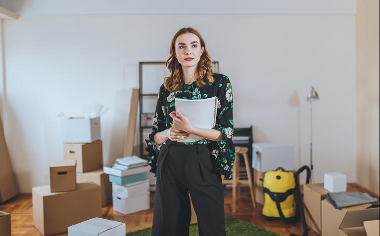 Сдаю квартиру в аренду как самозанятый. Как платить меньше налогов?