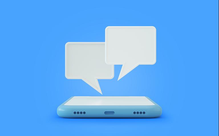 Как автоматизировать общение с клиентами в чатах и мессенджерах и растить при этом продажи?