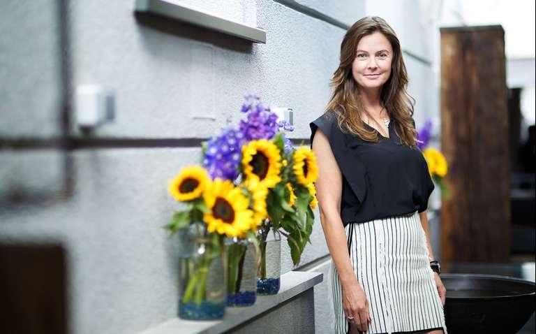 Как воплотить мечту и открыть салон флористики: 7 советов основательницы салона Zaya Flowers Юлии Кириленко