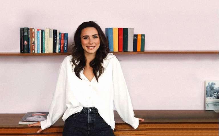 Почему я больше не беру на работу студентов: Дарья Савицкая — о найме персонала для своей компании Wrap Me
