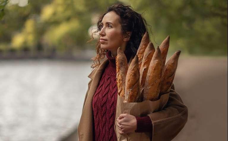 «Я открыла французскую пекарню в центре Москвы и продаю хлеб за 180–1100 ₽». Оксана Кузнецова — о заработке на выпечке премиум-класса