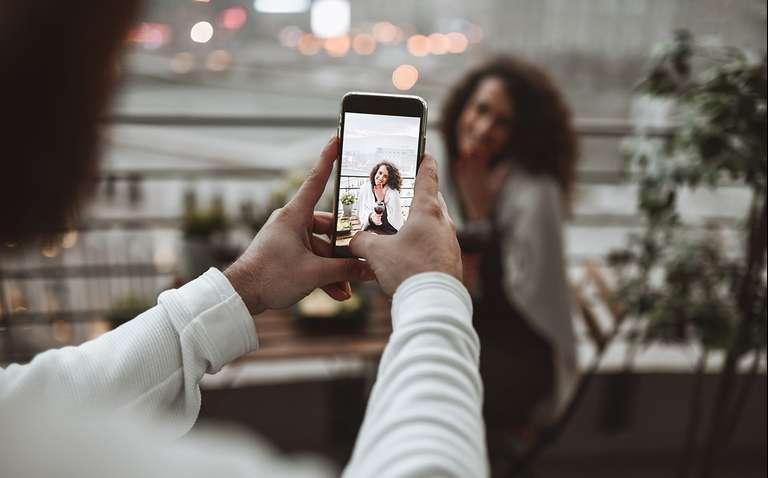 Как снимать захватывающие Reels в Instagram: руководство к действию