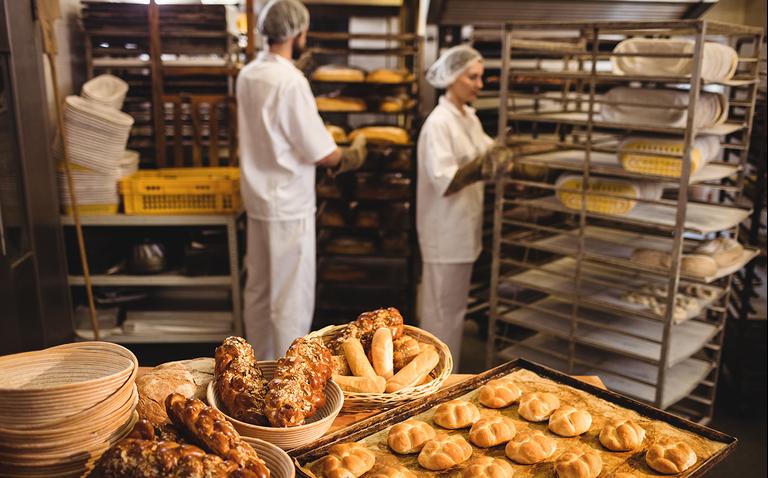 Как запустить пищевое производство: инструкция для начинающих